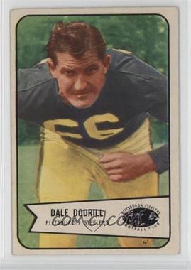1954 Bowman - [Base] #81 - Dale Dodrill