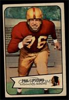 Paul Lipscomb [VGEX]