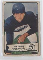 Tom Finnan (spelled Finnan) [PoortoFair]