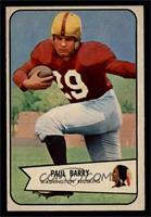 Paul Barry [EX]