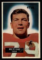 Bob St. Clair [EXMT]
