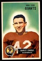 Charley Conerly [NM]