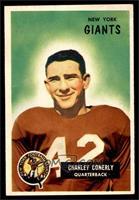 Charley Conerly [VG]
