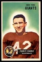 Charley Conerly [EX MT]