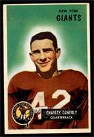 Charley Conerly [EX]