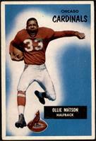 Ollie Matson [VGEX+]