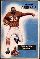 Ollie Matson [FAIR]
