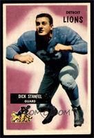 Dick Stanfel [NM]