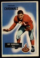 Pat Summerall [VGEX]