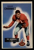 Pat Summerall [EX]