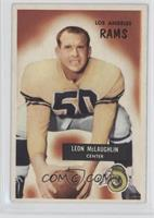 Leon McLaughlin