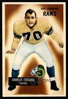 Charles Toogood [NM]