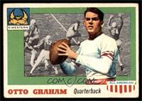Otto Graham [GOOD]