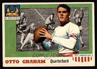 Otto Graham [VGEX]