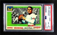 Otto Graham [PSA 8.5 NM‑MT+]