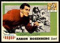 Aaron Rosenberg [EXMT]