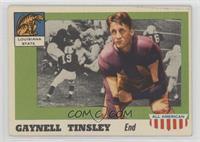 Gaynell Tinsley (Bio Begins with Gaynell)