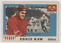 Eddie Kaw [GoodtoVG‑EX]