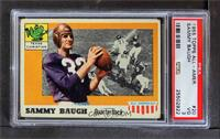 Sammy Baugh [PSA 3 VG]