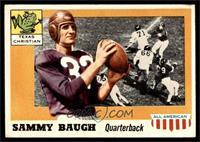 Sammy Baugh [VGEX]