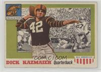 Dick Kazmaier [PoortoFair]