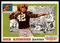 Dick Kazmaier [NM]