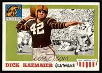 Dick Kazmaier [EX]