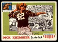 Dick Kazmaier [VG]