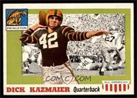 Dick Kazmaier [EXMT]
