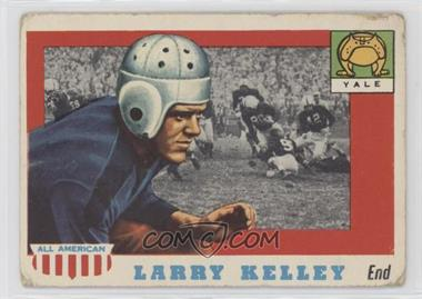 1955 Topps All American - [Base] #26 - Larry Kelley [Good to VG‑EX]