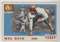 Mel Hein [Good to VG‑EX]