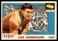 Leo Nomellini [EXMT]
