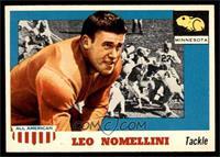 Leo Nomellini [NM]
