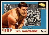 Leo Nomellini [EX]