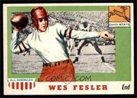 Wes Fesler [NM]