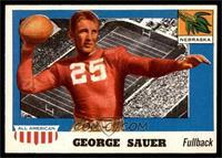 George Sauer [EXMT]