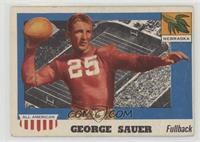 George Sauer
