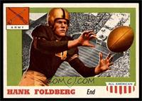 Hank Foldberg [NM]