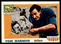 Tom Harmon [VG]