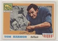 Tom Harmon