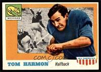 Tom Harmon [EX]