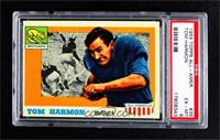 Tom Harmon [PSA 6 EX‑MT]