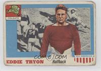 Eddie Tryon [Poor]
