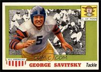 George Savitsky [EX MT]