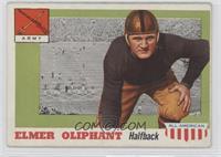 Elmer Oliphant