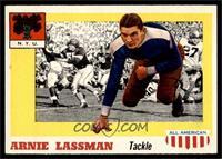 Arnie Lassman [NM]