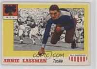 Arnie Lassman