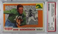 Don Zimmerman [PSA8NM‑MT(OC)]