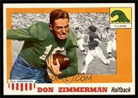 Don Zimmerman [NM]