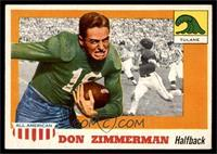 Don Zimmerman [EXMT]